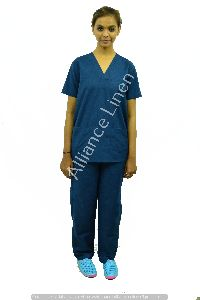 Anti Microbial Scrub Suit