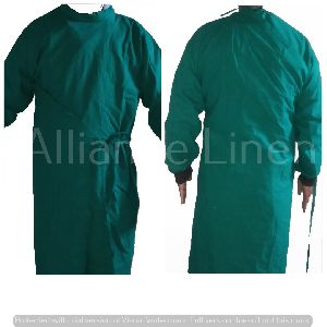 Water Repellent Gown