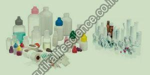 HDP LDP Pet Bottles