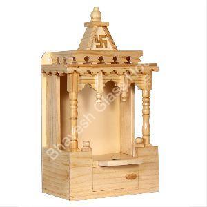 Deodar Temple
