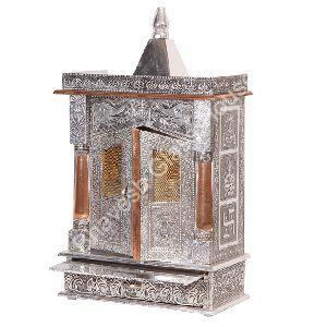 Oxidised Temple