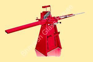 Pedal Cutting Machine