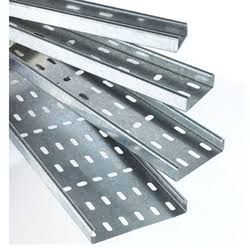 Mild Steel Sheet Cable Tray