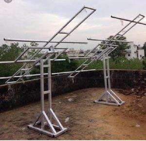 Solar Panel Stand