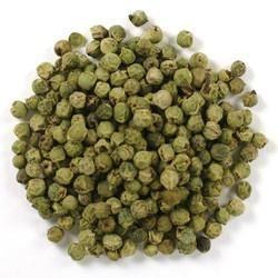 Green Peppercorn