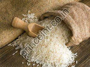 White Non Basmati Rice