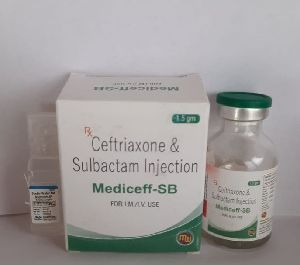 Mediceff-SB Injection
