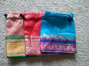 Decorative Coin Pouches