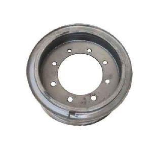 Mild Steel Rim Plates