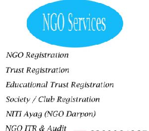 NGO Darpon Registration Services