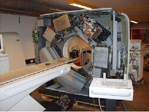 CT Scan Machine Installation Services