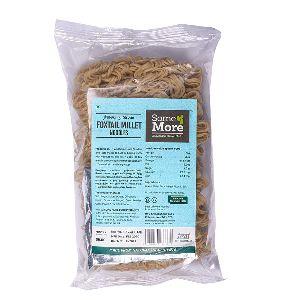 Foxtail Millet Noodles
