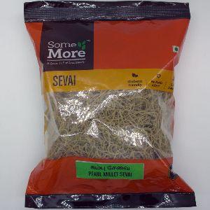 Pearl Millet Sevai