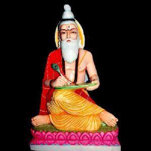 Marble Shri Maharishi Valmiki Statue
