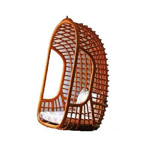 Bamboo Swing Chairs