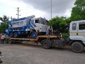 High efficiency water well drilling rig for sale depth upto 300 meters