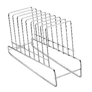 SRTD020 Stainless Steel Corner Rack