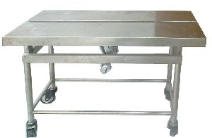 Animal Surgical Strcuture Trolley