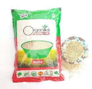 Organic Dalia