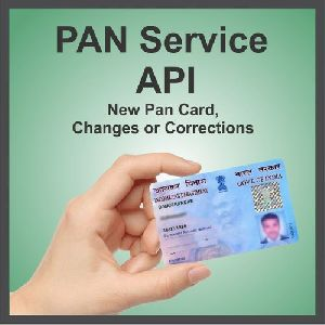 Pan Card Distributor Services