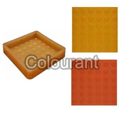 CD - 02 Rubberised PVC Directional Tiles Moulds