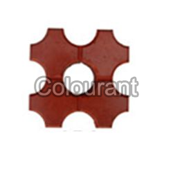 CG - 02 Rubberised PVC Grass Paver Moulds