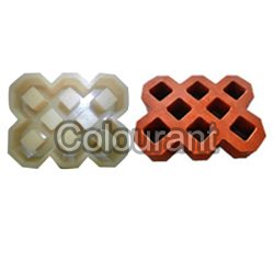 CG - 03 Rubberised PVC Grass Paver Moulds