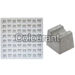 CPC - 01 Silicone Plastic Cover Blocks Moulds