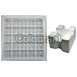 CPC - 02 Silicone Plastic Cover Blocks Moulds