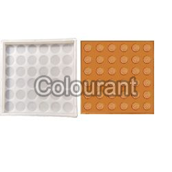 CPD - 02 Silicone Plastic Directional Tiles Moulds