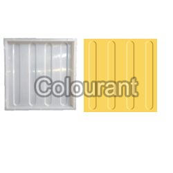CPD - 03 Silicone Plastic Directional Tiles Moulds