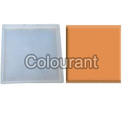 CPT - 25 Silicone Plastic Floor Tiles Moulds
