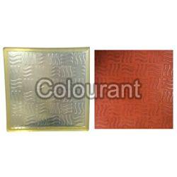 CT-23 Rubberised PVC Floor Tiles Moulds