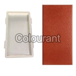 Silicone Plastic Bricks (SB) Moulds