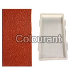 Siliocne Plastic Bricks (TN) Moulds