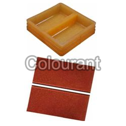 Rubberised PVC Bricks (Double) Moulds