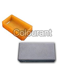 Rubberised PVC Bricks (Single) Moulds
