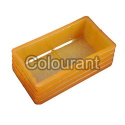 Rubberised PVC Brikcs (TN) Moulds
