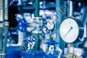 Gas Detection and Monitoring Services
