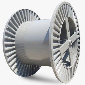 Mild Steel Cable Drum