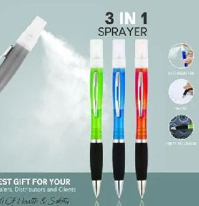 Sanitizer Spray Pen