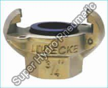 Claw Female Coupling