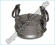 DC Type Camlock Coupling