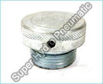 Mild Steel Breather Plug