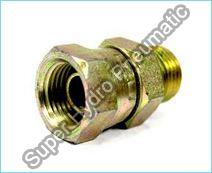 Mild Steel Swivel Adapter
