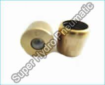 Push Fit Type Grease Nipple