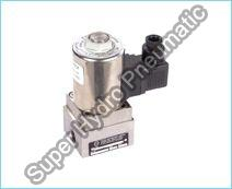 Rotex Solenoid Coil
