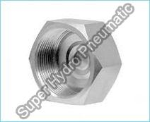 Stainless Steel Nut Cap