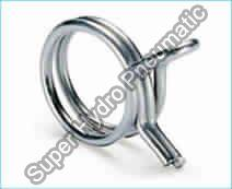 Wire Hose Clips