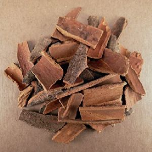 Flat Cinnamon Stick